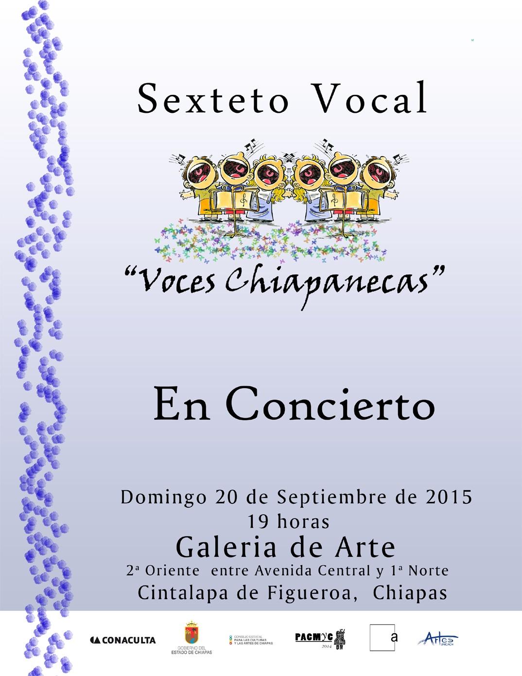 musica vocal mexicana:
