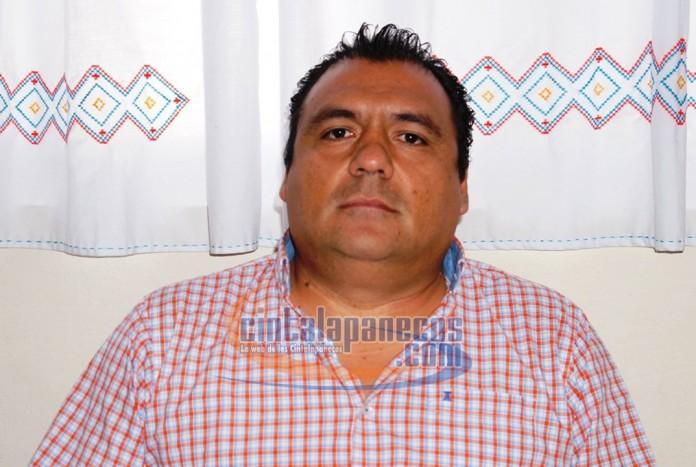 RAMDOLL IVAN HERNANDEZ RODRIGUEZ, DIRECTOR DEL HOSPITAL BASICO COMUNITARIO DE CINTALAPA