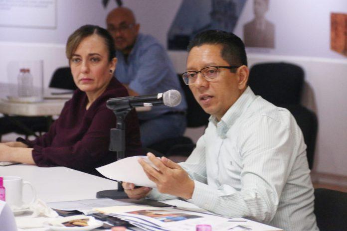 En Chiapas hay resultados contundentes en combate a delitos de alto impacto: Llaven